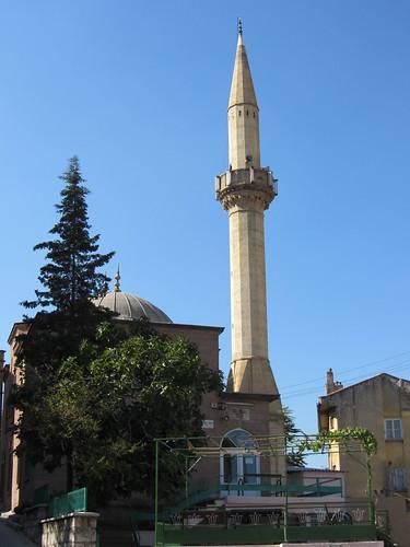 Balikesir: mosque