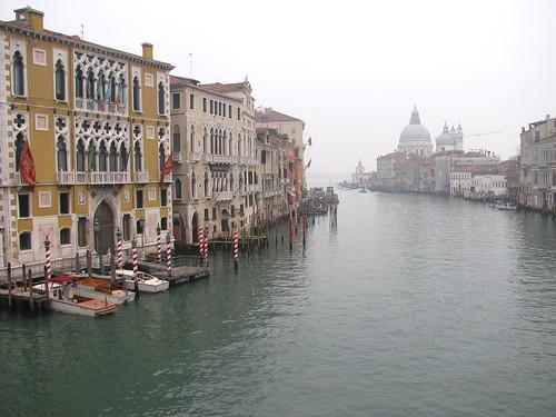 El Palazzo Barbaro