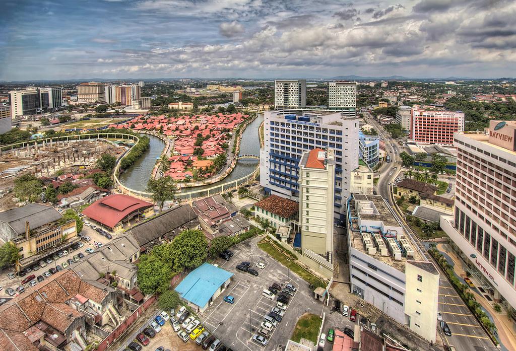 THE SHORE | Melaka | 42 fl | 32 fl | 27 fl x 2 | U/C - Page