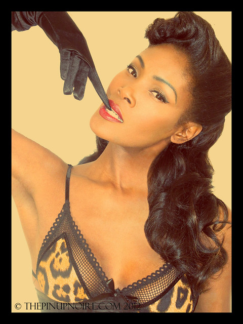 black hair pinup styles angelique 2012 black pin up flickr photo 2280 | 6821209139 e3649c5398 z