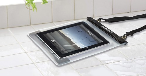 Tunewear Waterwear iPad Case