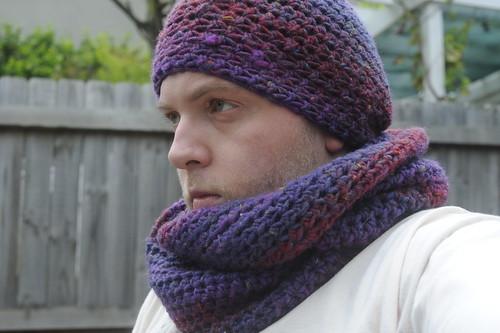 Crochety morning