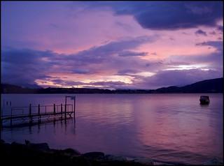 Te Anau, NZ