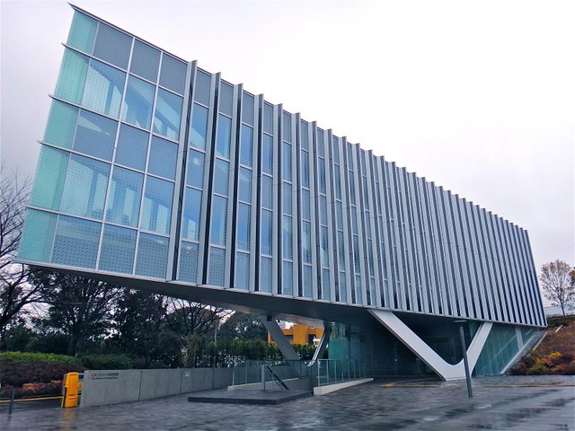 asian institute of technology library