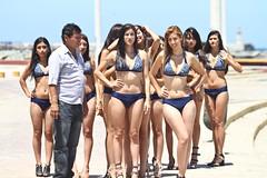 adolescence, clothing, vehicle, girl, leg, fashion, photo shoot, spring break, swimwear, bikini, beauty,