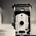 Technisches Museum Polaroidkamera by paleica