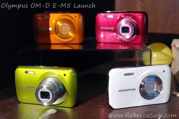 olympus OM-D Launch (3)
