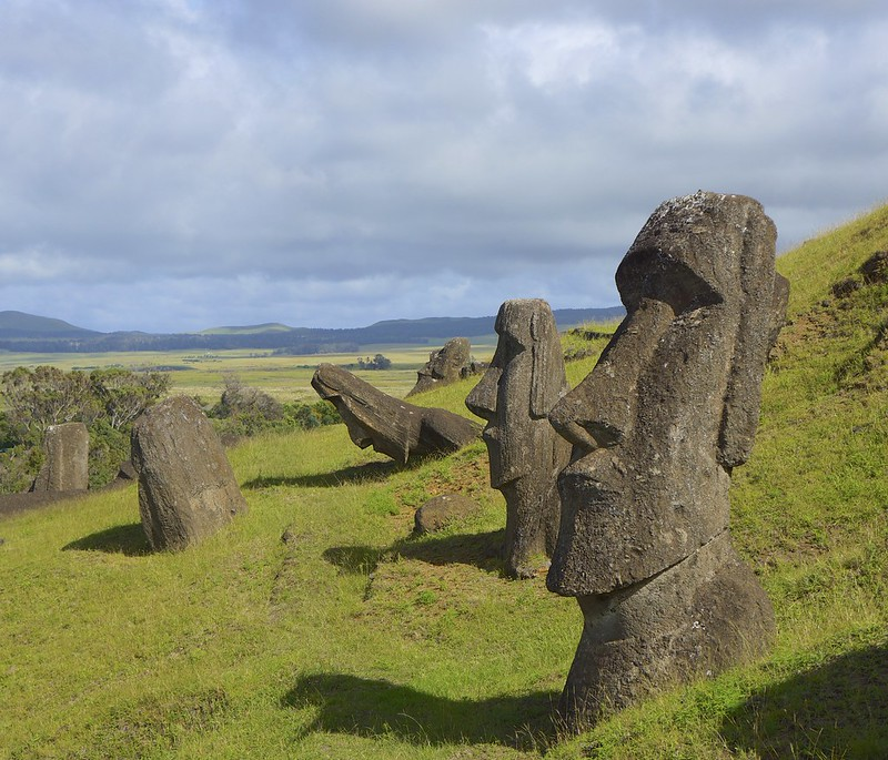 Easter island 24 103