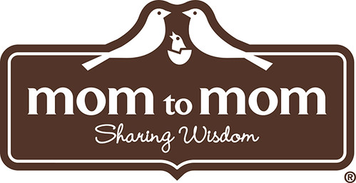 Mom to Mom Logo