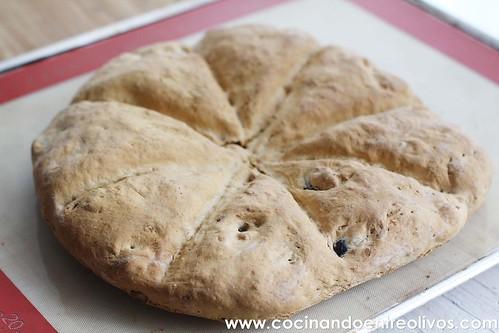 Pan damper australiano www.cocinandoentreolivos (11)