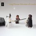 Lego Aragorn King Elessar Telcontar of Gondor by Photo selection of Chung