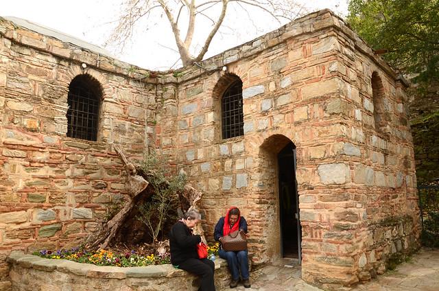 Meryam Ana Evi