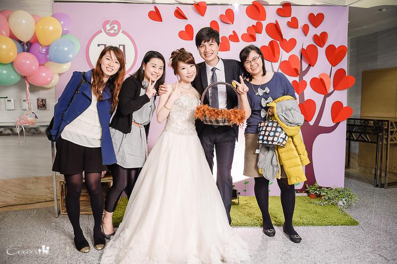 郁強 & 安安 婚禮紀錄_245