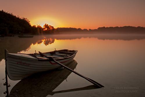 Lough Carra Sunrise 2