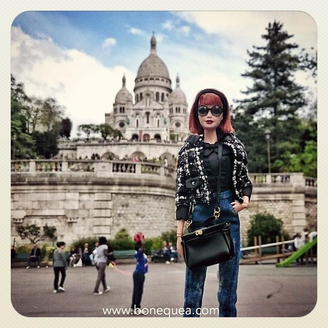 París: Sacré-Coeur