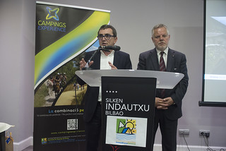 Presentacion de Campings Girona (Costa Brava) en Bilbao_foto miguel angel munoz romero_RVEDIPRESS_0003b