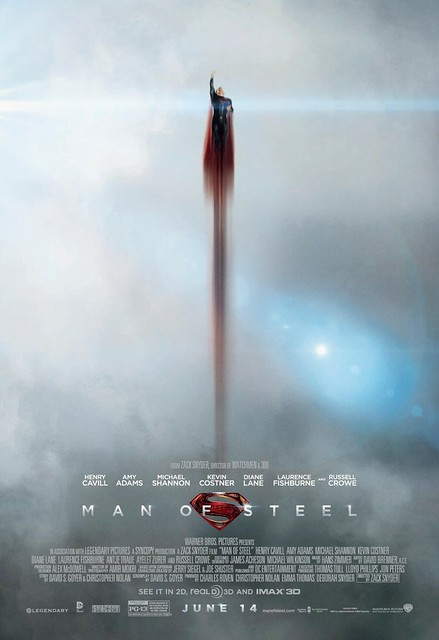 (2013) Man of Steel