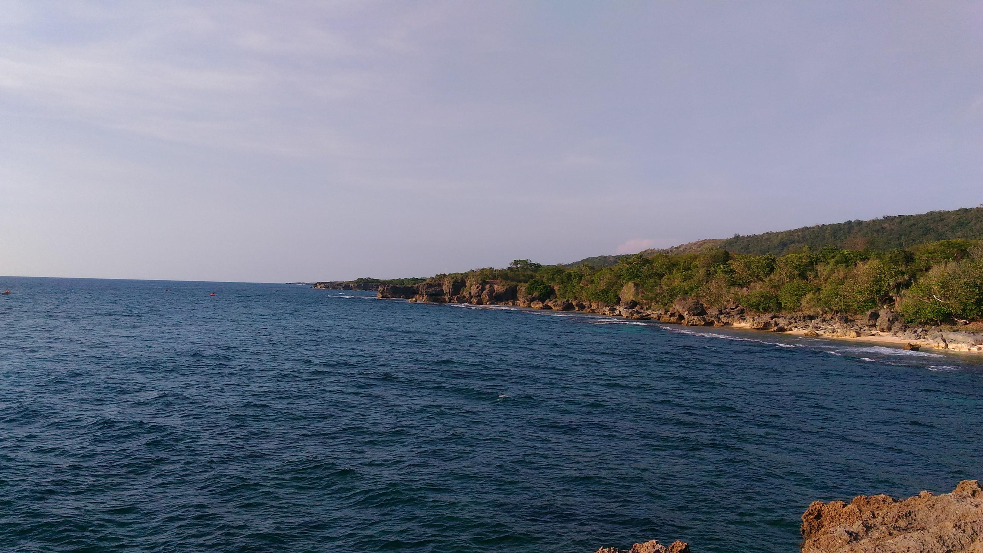 polipol island hopping 3