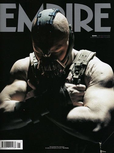 Bane_Empire Mag scan