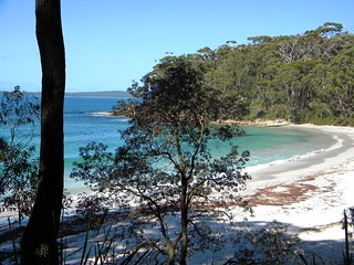 Blenheim Beach, Vincentia, New South Wales