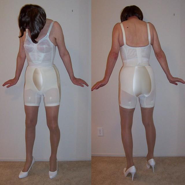 Crossdressing In Panties Pictures 98