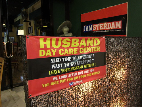Husband Daycare Center