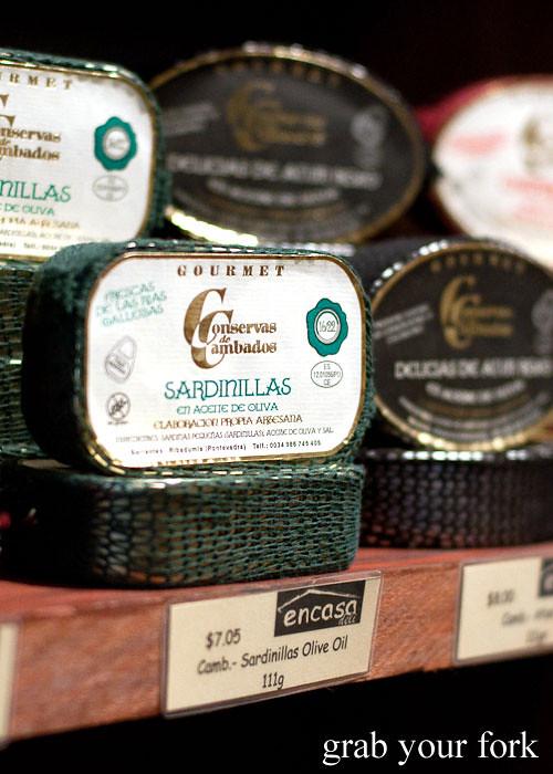 spanish sardines encasa deli
