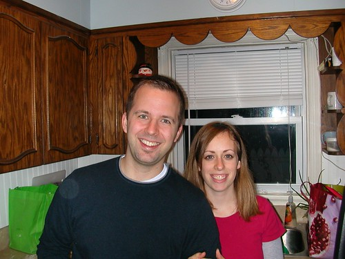 Nov 23 2011 Jeff and Lois