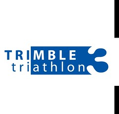 Trimble Triathlon Logo
