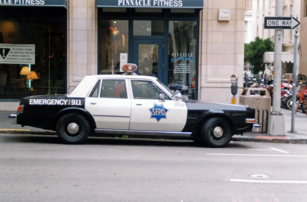 san francisco police department  photo  flickriver