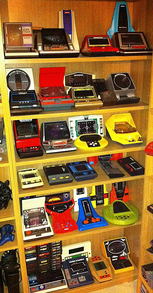 RetroCollect Forum • View topic - So, what have you got in