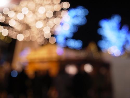 Sapporo Witer Illumination 2011