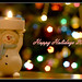 HAPPY HOLIDAYS 2011 by Gib Rock Photography