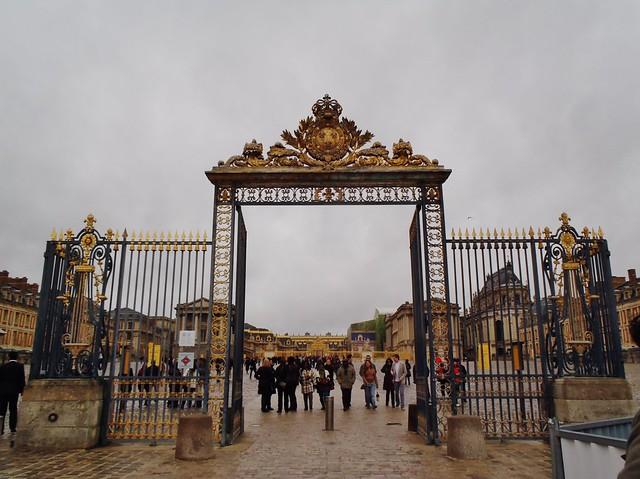 ヴェルサイユ宮殿の画像 p1_29