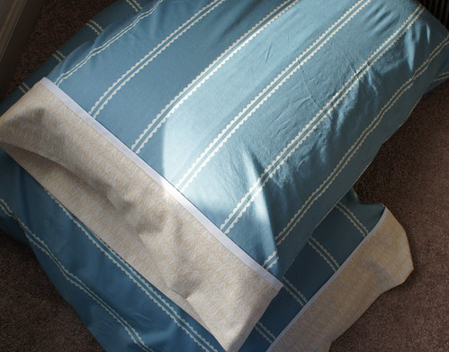 Voile Pillowcases