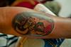 SkullDay Tattoo