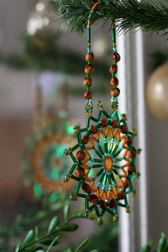 Navaho Ornament