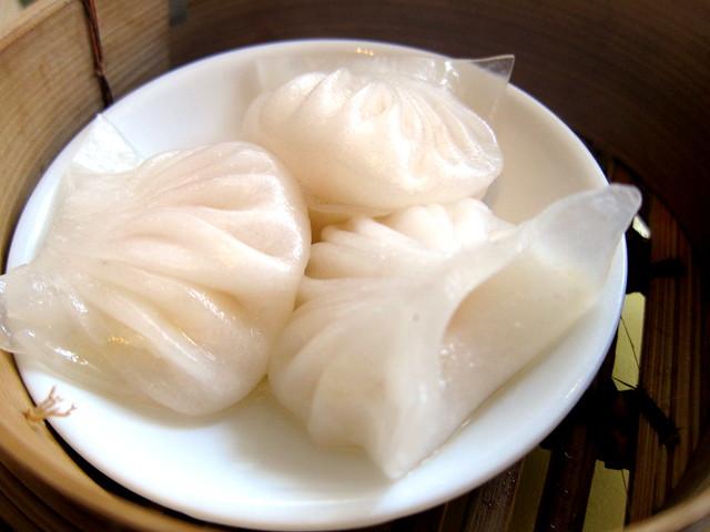 Prawn Dumpling