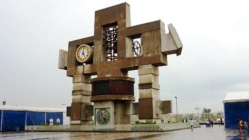 Campanario de la Basílica