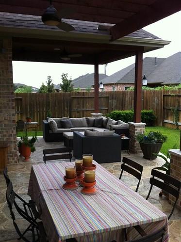 Preparing Your Backyard