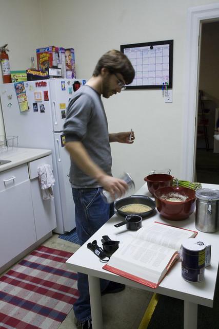 365.70 Dan Cooking