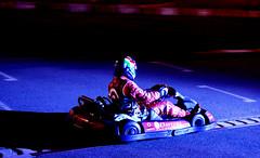 Dan Wheldon Memorial Kart Race