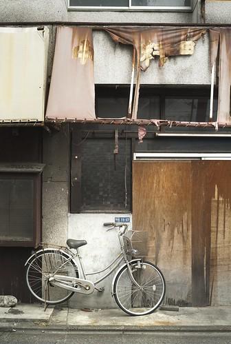 CB0811.017 東京都品川区西中延 M8 SX35a#