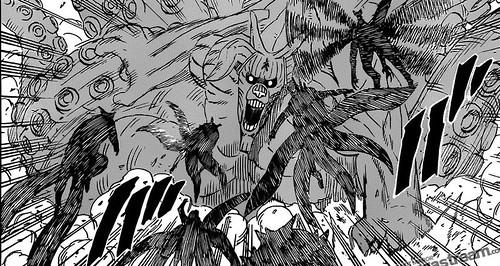 Naruto Manga 566 Español 6471204801_03ef3ed42b