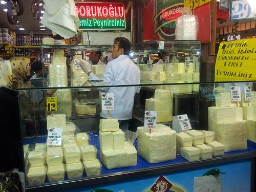 Még több sajt