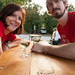 Weinwanderung: People by okonetchnikov