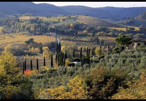 San Gimignano - I by destino2003