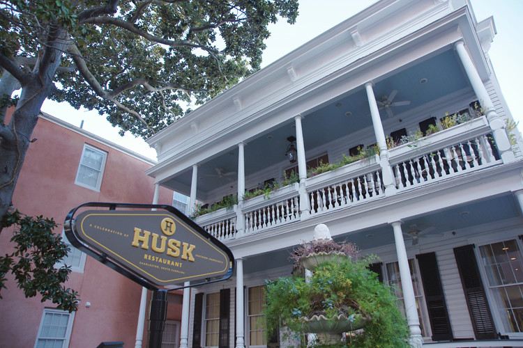 HUSK: Best New Restaurant in Charleston,  SC (and America)