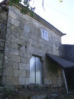 Presunto Pazo En Soutelo,Cortegada De Baños,Ourense | By Rafaeliux ...