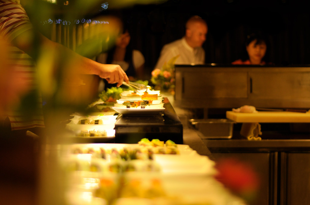 JOGOYA Japanese Buffet Restaurant 上閤屋日本料理 ...
